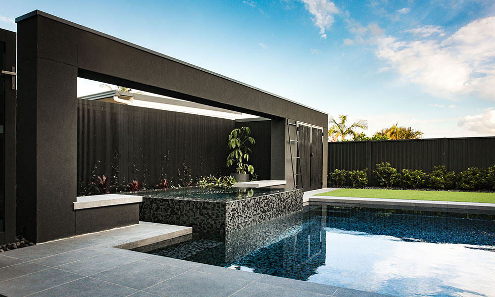 FENCING Awards nomination - House of Bamboo premium organic and engineered bamboo fencing