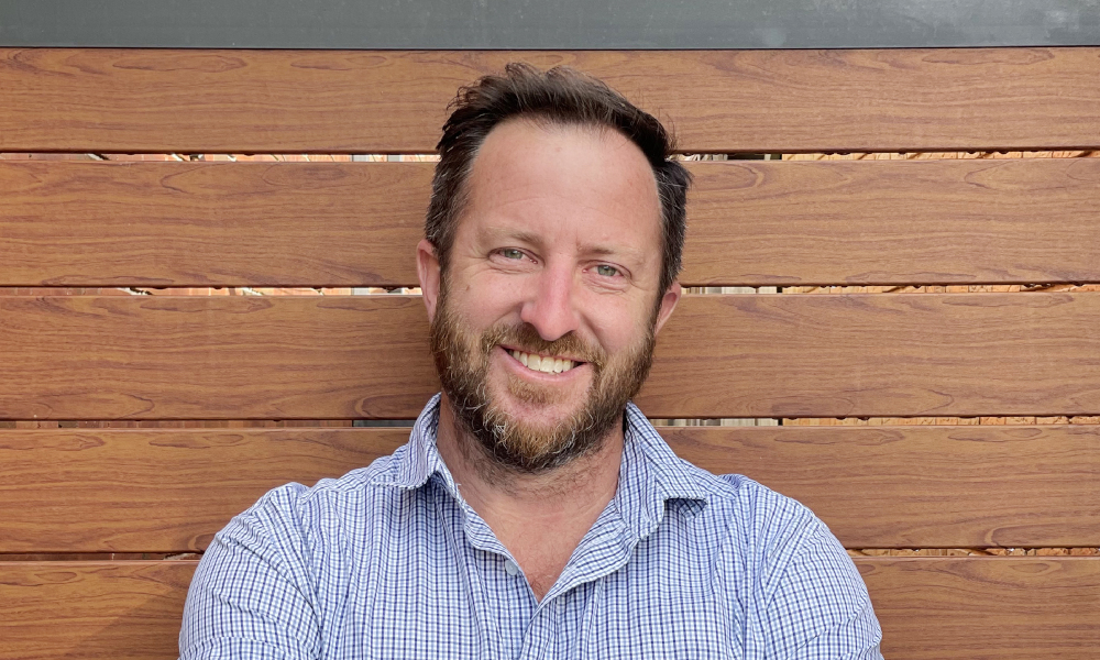 Industry Innovator 2020 - Chris Bright from Stringline Apps