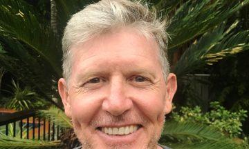Industry Legend 2020 - Tim Bateup ex Buderim Fencing