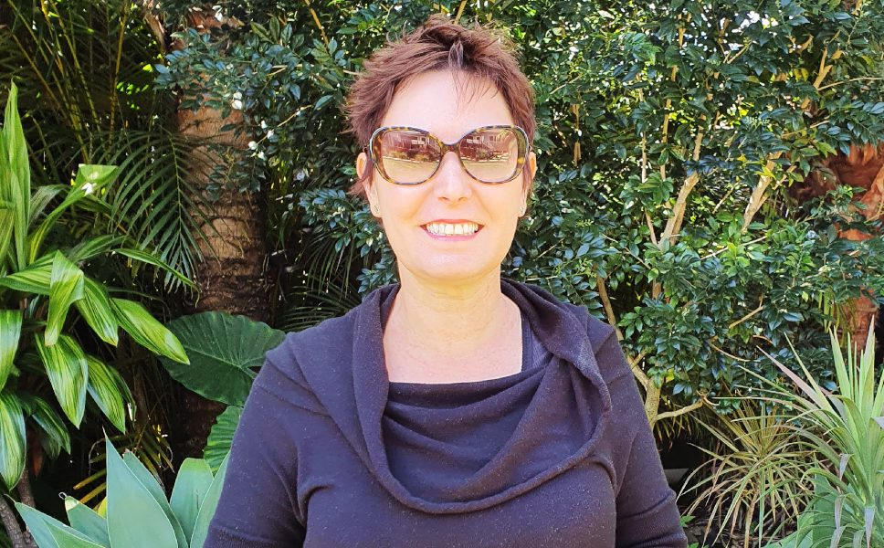 Industry Women for 2020 - Narelle Warren, Brushwood Fencing