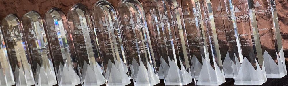 Australian FENCING Awards event