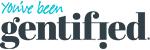 gentified logo